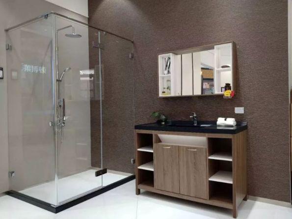 莱博顿淋浴房段军会:为中国淋浴房而生轧辊